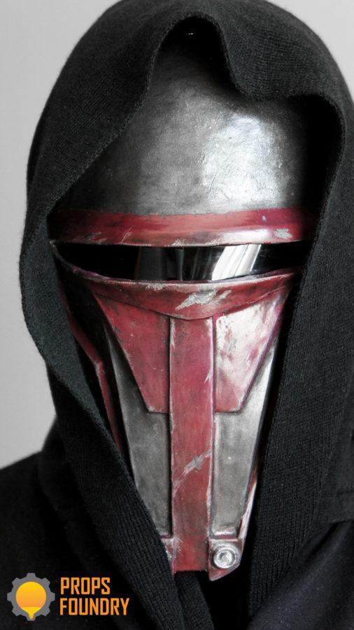 Darth Revan Mask