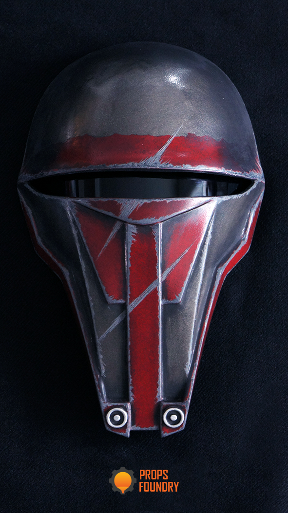 Darth Revan Sith Mask