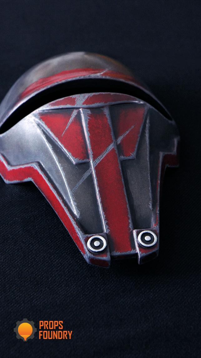 Darth Revan Sith Mask