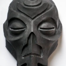 Dragon Priest Mask