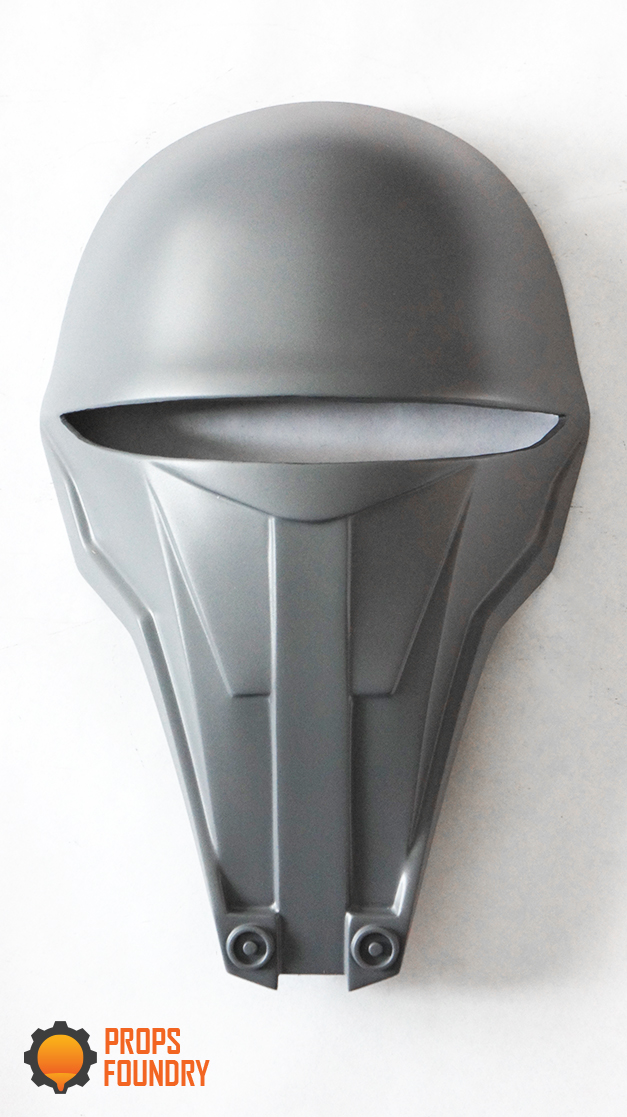 Darth Revan Sith Mask Kit Star Wars KOTOR