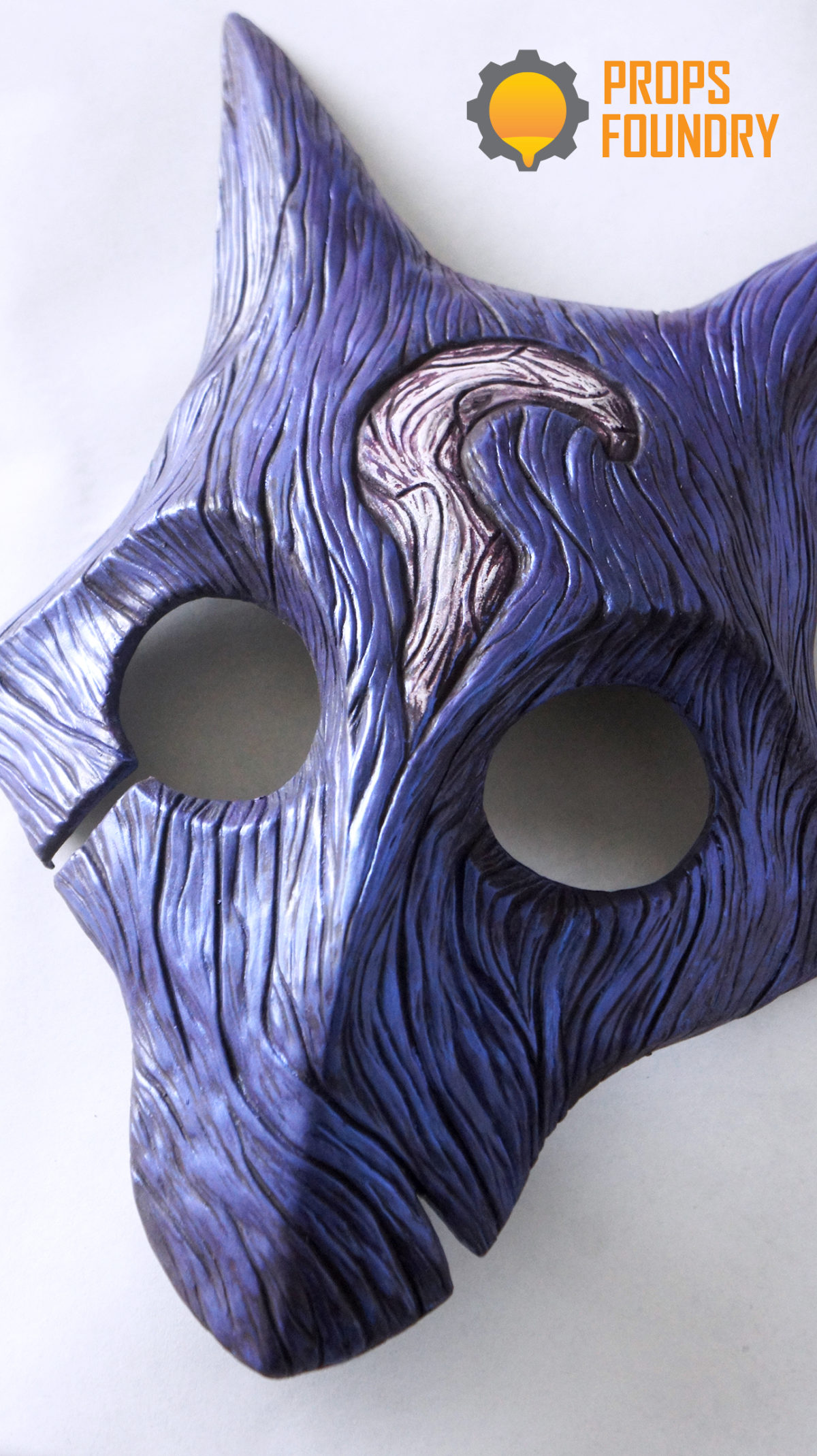 Kindred Mask League of Legends