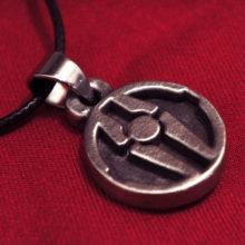 Darth Revan Necklace