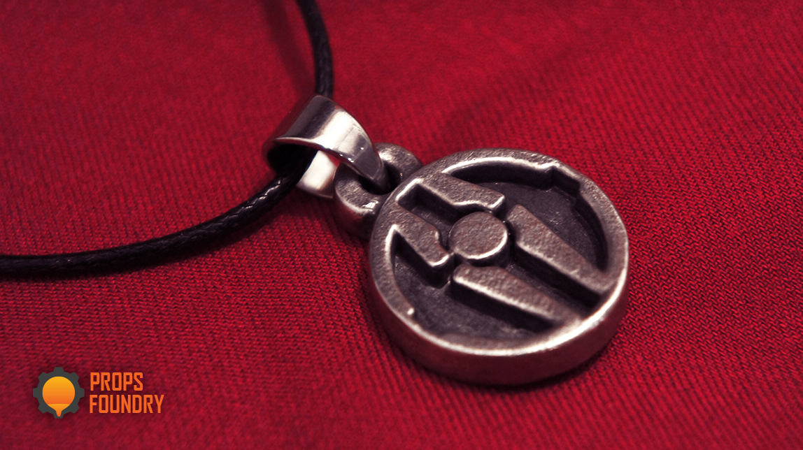 Darth Revan Necklace