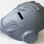 Jedi Temple Guard Mask Kit