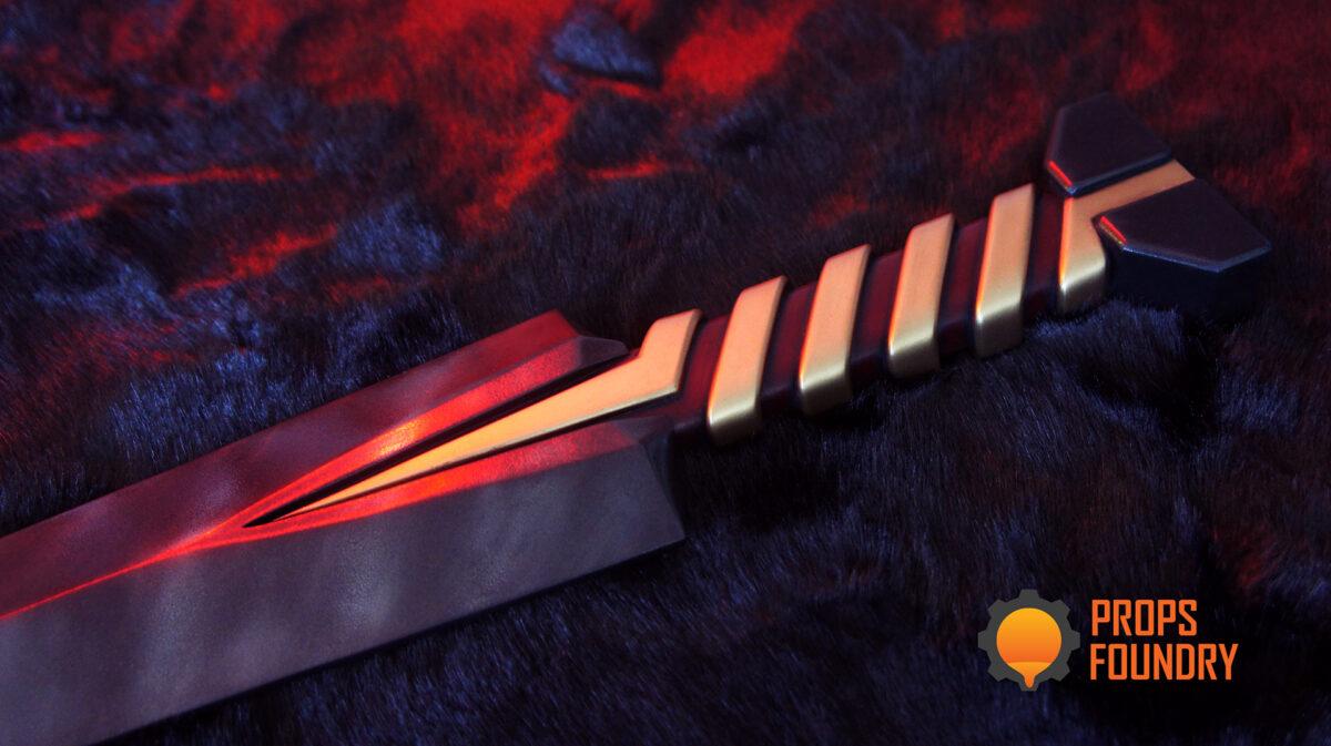 Dagger of Mortis